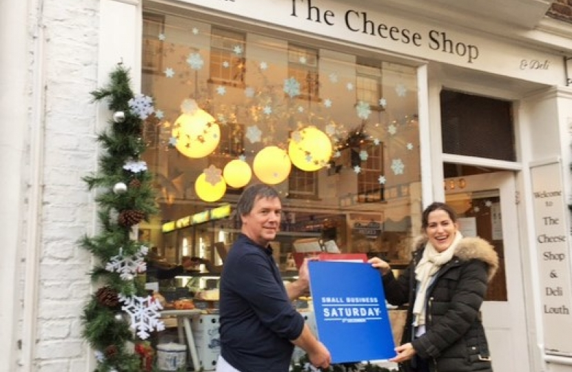 The Cheese Shop Louth