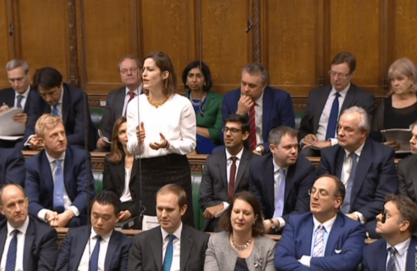 PMQ British Farming Victoria Atkins MP