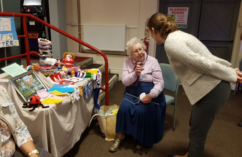 Older People's Fair 4
