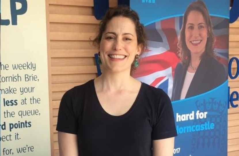 Victoria Atkins MP launches summer survey