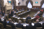 Westminster Hall debate on Surgical Mesh Implants
