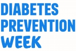 Diabetes Prevention Week