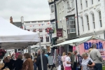 Louth Market